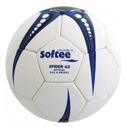 "BALÓN FÚTBOL SALA SOFTEE ""SPIDER 62"" LIMITED EDITION"