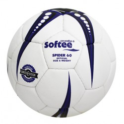 "BALÓN FÚTBOL SALA SOFTEE ""SPIDER 60"" LIMITED EDITION"