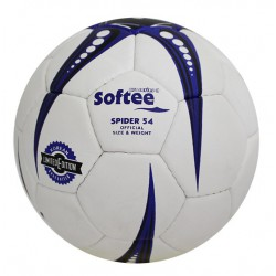 "BALÓN FÚTBOL SALA SOFTEE ""SPIDER 54"" LIMITED EDITION"