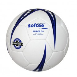 "BALÓN FÚTBOL SALA SOFTEE ""SPIDER 58"" LIMITED EDITION"