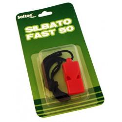SILBATO 'FAST 50' -BLISTER-