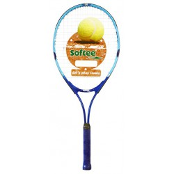 RAQUETA TENIS SOFTEE 'T800 ROWING JR 25'