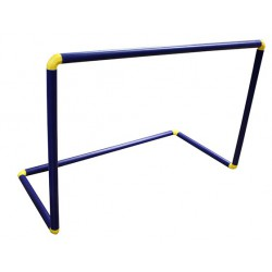 PORTERÍA HOCKEY/FLOORBALL MULTIUSOS  PVC 100 X 70 CM