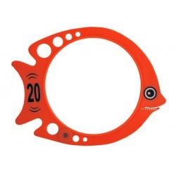 Set 6 peces buceo