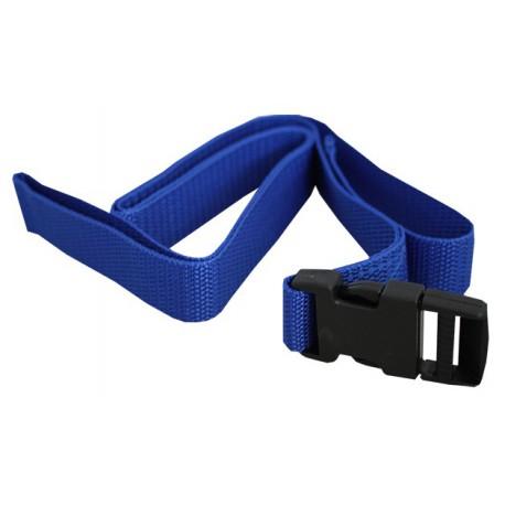 Recambio cinta + cierre cinturón (aprendizaje adulto/aquaerobic)