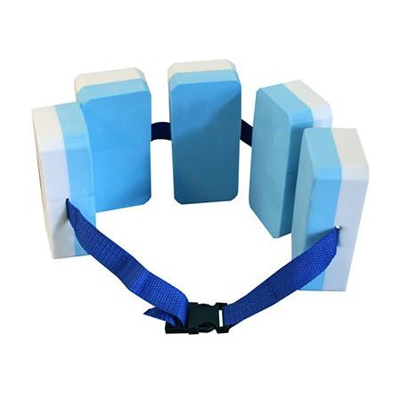 Cinturón aprendizaje plastazote infantil 5 elementos