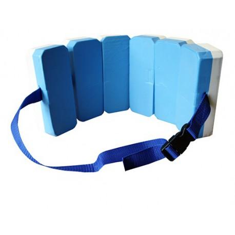 Cinturón aprendizaje plastazote adulto 6 elementos