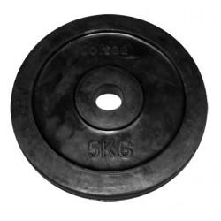 DISCO CAUCHO 2,5KG