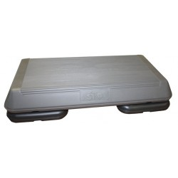 MINISTEP PROFESIONAL GRIS