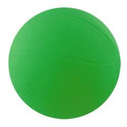 Balón medicinal pvc agua 2,5kg, verde