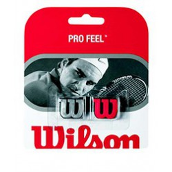 ANTIVIBRADOR WILSON PROFEEL BLADE GO/PRO YELLOW