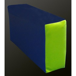 FIGURA MINI RECTANGULO 50 LARGO X 25 ALTO X 12,5 ANCHO