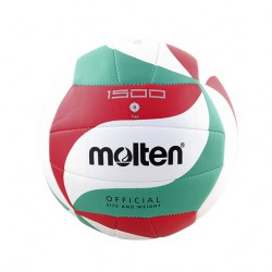 BALON MOLTEN VOLLEY 1500 TALLA 4