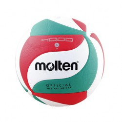 BALON MOLTEN VOLLEY 4000 TALLA 5