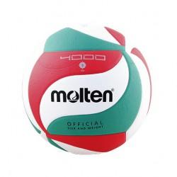 BALON MOLTEN VOLLEY 4000 TALLA 5