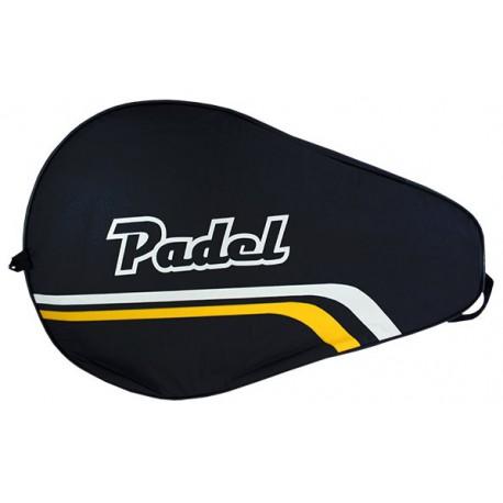 FUNDA NEUTRA PALA-PADEL