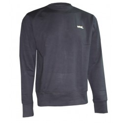 SUDADERA SOFTEE BASIC NAVY  TALLA S