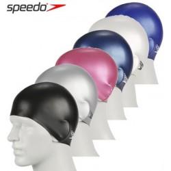 Gorro natación silicona SPEEDO, colores variados