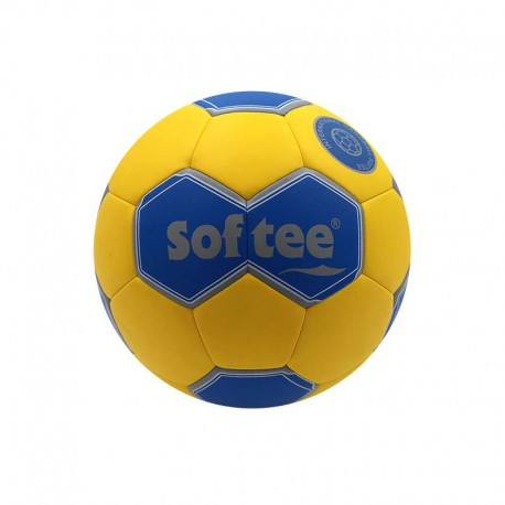 BALÓN BALONMANO SOFTEE ADDICTED