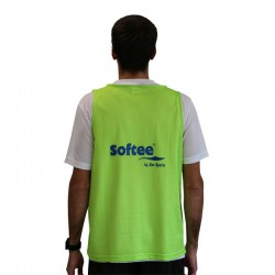 Peto softee logo, senior